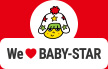 We love BABY-STAR